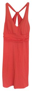 Orange Maxi Dress by Tommy Bahama