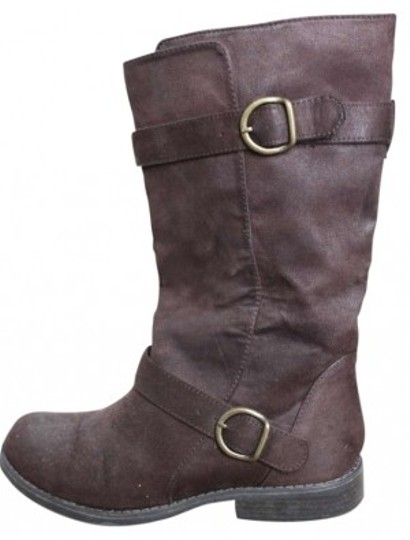 Old Navy Brown Boots