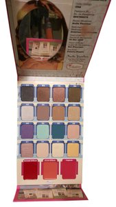 The Balm The balm balm voyage makeup palette brand new in box