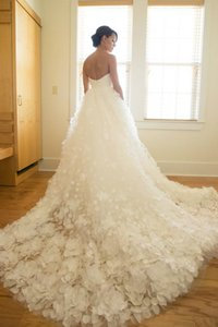 Jim Hjelm 8157 Wedding Dress