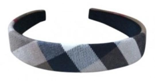 Preload https://item3.tradesy.com/images/burberry-classic-nova-check-1in-headband-hair-accessory-13722-0-0.jpg?width=440&height=440