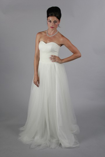 Handmade Simple Traditional A Line Sweetheart Line Wedding Dress Beach Wedding Dress Wedding Dress