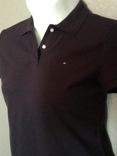 Tommy Hilfiger Button Down Shirt Navy