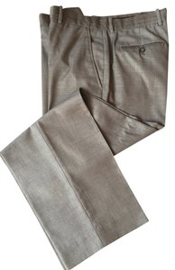 Perry Ellis Trouser Pants brown
