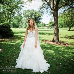 Essence Of Australia Wedding Dress
