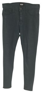 Hudson Jeans Skinny Jeans-Coated