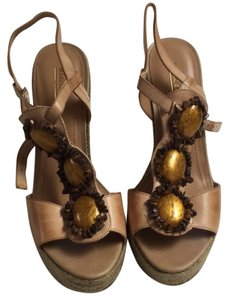 Marco Santi Almond Wedges