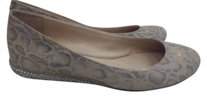 BCBGeneration Metallic Flats