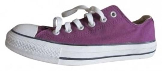 Preload https://item2.tradesy.com/images/converse-purple-all-stars-sneakers-size-us-8-137261-0-0.jpg?width=440&height=440