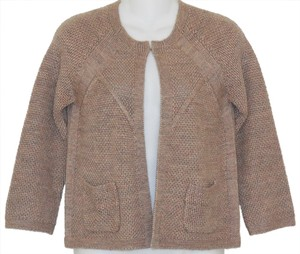 Design History Wool Blend Cardigan