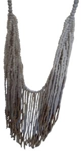 The Limited Tribal Beaded Fringe 17-19