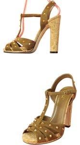 Gucci Acero Sandals