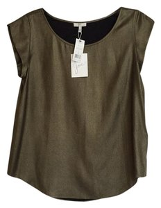 Joie Top Gold/black