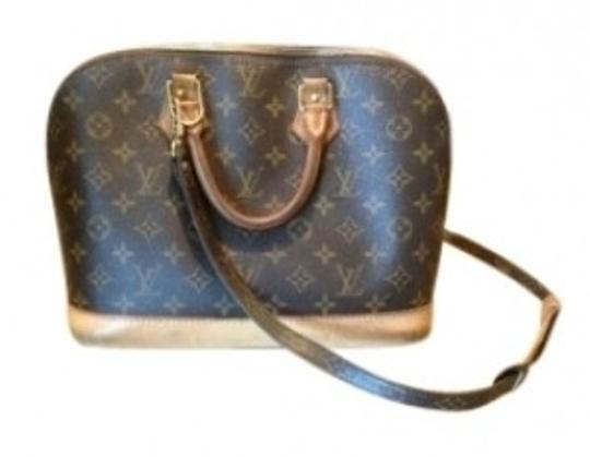 Louis Vuitton Alma Gm Style #m53150 Shoulder Bag