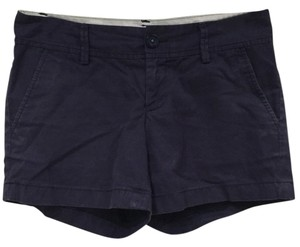 Lilly Pulitzer Mini/Short Shorts Navy blue