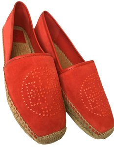 Tory Burch BLOOD ORANGE Flats