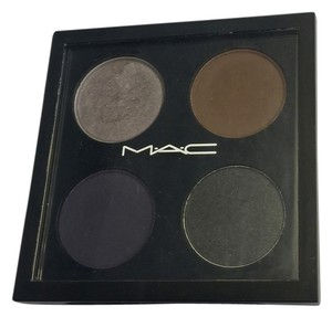MAC Cosmetics MAC Parlor Smoke Eye Shadow*4 Pallet 5.6g/.19oz