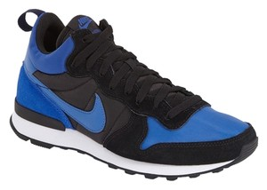 Nike Sneaker Men's Blue/Black Athletic