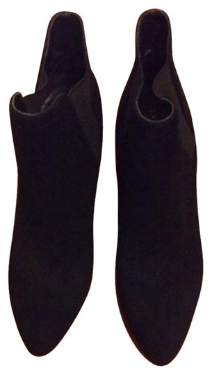 Ivanka Trump Black Boots