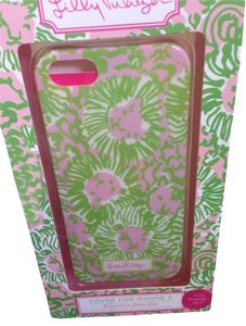 Lilly Pulitzer Lilly Pulitzer iPhone Cover For Iphone 5 Featured In Sunny Side