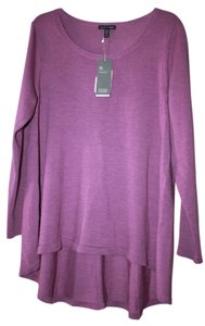 Eileen Fisher Merino Jersey Sweater