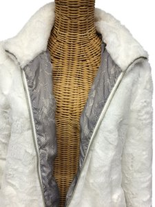 Eivissa Faux Fur Fur Coat