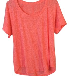 Old Navy T Shirt Tangerine
