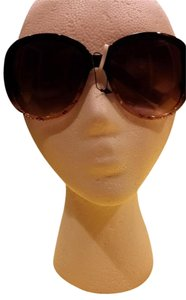 Dolce&Gabbana Dolce & Gabbana Brown Sunglasses