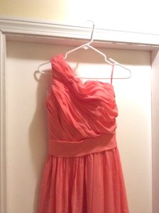 & Other Stories Coral Dress