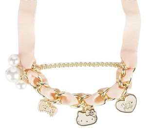 Sanrio Hello Kitty Necklace: Perfect Day Collection