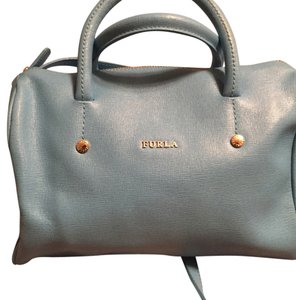 Furla micro satchel Satchel in Boue
