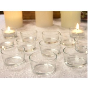 Tea Light Holders - Set Of 24