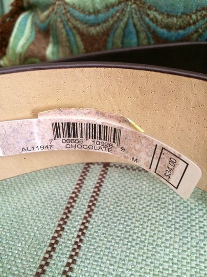 Dillard's Another Line, Inc. Studded Belt