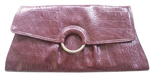 Style & Co Purple Clutch