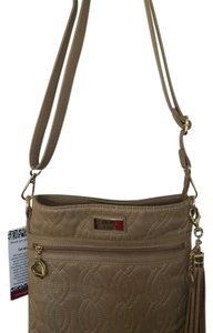 Gigi Hill Cross Body Bag