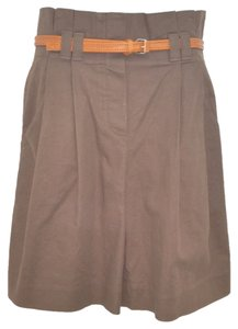 3.1 Phillip Lim Bermuda Shorts BROWN