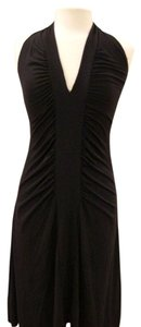 Diane Medak Comfortable Halter Night Out Dress