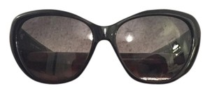 Tory Burch Black Tory burch sunglasses