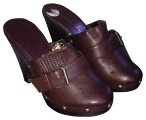 133d5557065 Sam   Libby Mules Clogs - Up to 90% off at Tradesy