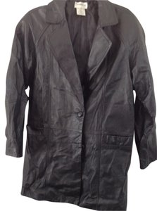 Tribeca by Kenneth Cole Leather Jacket