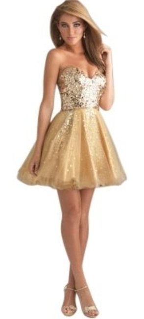 Preload https://item4.tradesy.com/images/night-moves-prom-collection-gold-style-6498-mini-formal-dress-size-8-m-137438-0-0.jpg?width=400&height=650