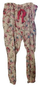 Adore Me Baggy Pants Pink