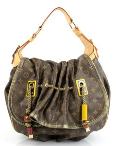 Louis Vuitton Kalahari Limited Edition Lv Shoulder Bag