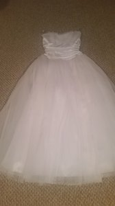 Jessica McClintock Nwt Wedding Dress