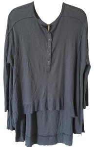 Free People Flowy Tunic