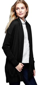 Gap Open Front Relaxed Fit Cardigan