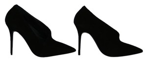 Giuseppe Zanotti Brand New In Box BLACK Pumps