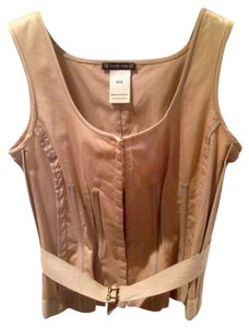 Plein Sud Safari Top Khaki