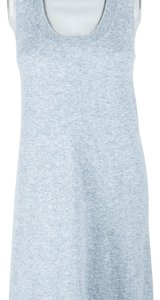 J.Crew short dress Gray on Tradesy