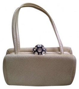 Other Wristlet in Ivory